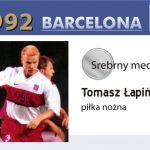 Tomasz lapinski 1992