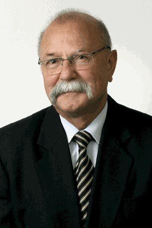 dr hab. prof. AWF Janusz Domaniecki