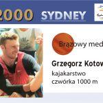 Grzegorz Kotowicz 2000