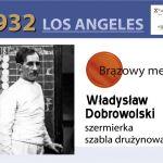 Wladyslaw Dobrowolski 1932