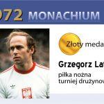 Grzegorz Lato 1972