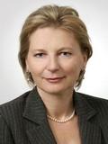 dr hab. prof. AWF Alicja Przyłuska-Fiszer