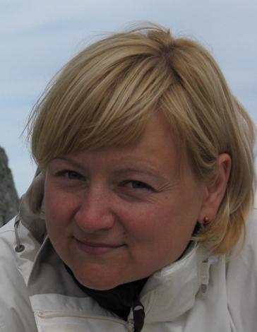 dr Anna Zimakowska-Dąbrowska