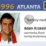 Adam Krzesinski 1996