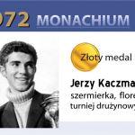 Jerzy Kaczmarek 1972