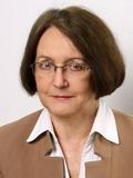 dr hab. prof. AWF Lidia Ilnicka