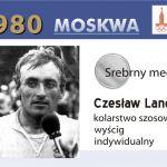 Czeslaw Lang 1980