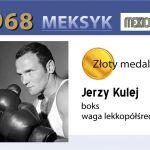Jerzy Kulej 1968