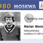 Marian Woronin 1980