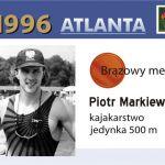 Piotr Markiewicz 1996
