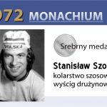 Stanislaw Szozda 1972