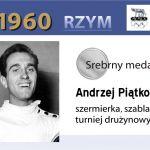 Andrzej Piatkowski 1960