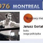 Janusz Gortat 1976
