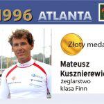 Mateusz Kusznierewicz 1996