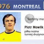 Piotr Mowlik 1976