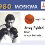 Jerzy Rybicki 1980