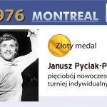 Janusz Pyciak-Peciak 1976