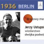 Jerzy Ustupski 1936