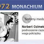 Norbert Ozimek 1972