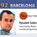 Ryszard Sobczak 1992