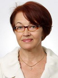 dr hab. prof. AWF Marianna Barlak