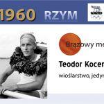 Teodor Kocerka 1960