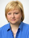 dr Anna Dąbrowska–Zimakowska