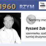 Ryszard Zub 1960