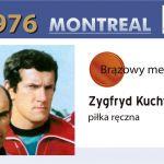 Zygfryt Kuchta 1976