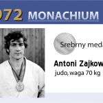 Antoni Zajkowski 1972