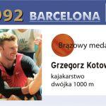 Grzegorz Kotowicz 1992