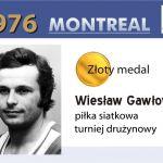 Wieslaw Gawlowski 1976
