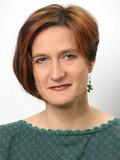 mgr Małgorzata Butkiewicz-Ostrowska