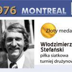 Wlodzimierz Stefanski 1976