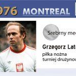 Grzegorz Lato 1976