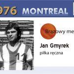 Jan Gmyrek 1976