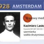Kazimierz Laskowski 1928