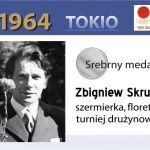 Zbigniew Skrudlik 1964