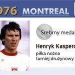 Henryk Kasperczak 1976