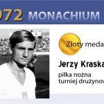 Jerzy Kraska 1972