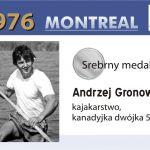 Andrzej Gronowicz 1976