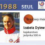 Izabela Dylewska 1988