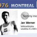 Jan Werner 1976