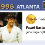 Pawel Nastula 1996
