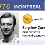Zbigniew Zarzycki 1976