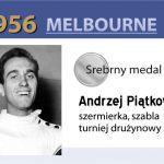 Andrzej Piatkowski 1956