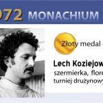 Lech Koziejowski 1972