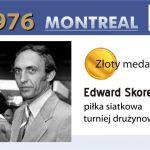 Edward Skorek 1976