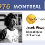 Jacek Wszola 1976