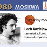 Lech Koziejowski 1980